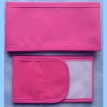 Plain Wrap Armband - Pink